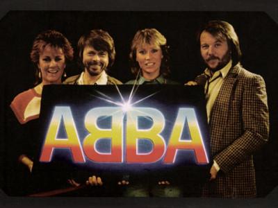ABBA wird 40!
