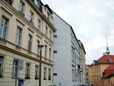 Bauhofstraße