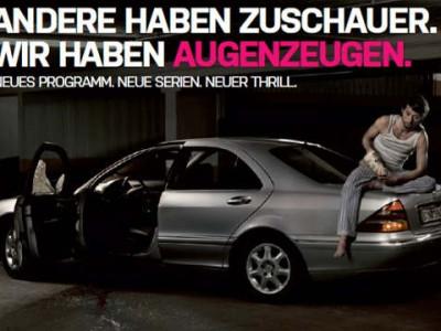 Deutscher Werberat: Beschwerdebilanz 2011
