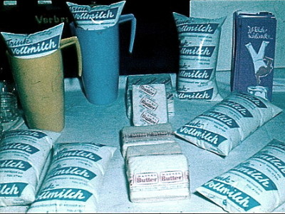 Tütenmilch