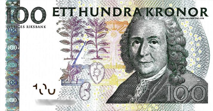 Swedische Krone Euro